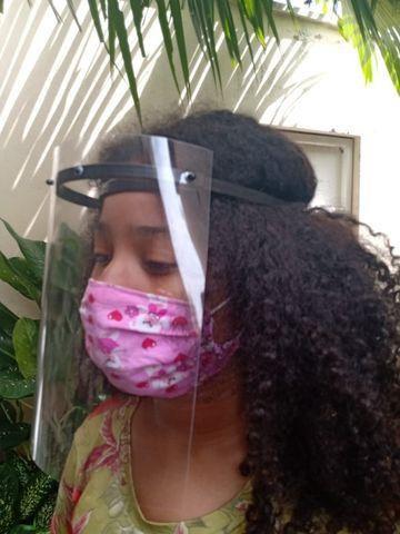 Mascaras de Proteção Facial contra Covid 19 - Foto 3