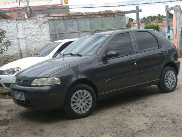 Fiat Pálio fire 2001, favor leiam o anúncio completo! - Foto 2