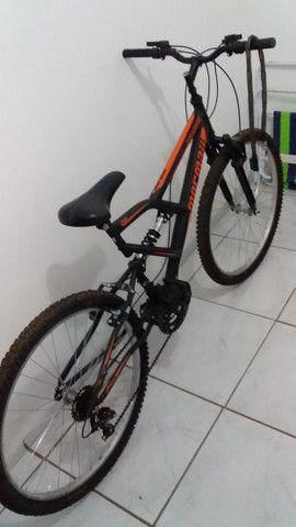 Bicicleta nova preço abaixo do mercado