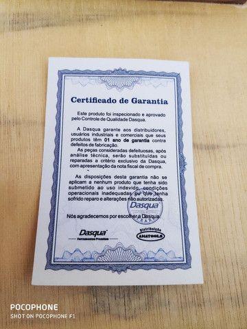 Micrômetro 500-600 Dasqua - Foto 2