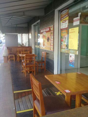 ( vendo a chave ) / Vendo cafeteria e restaurante 75 mil reais / Balneário Camboriú - Foto 5