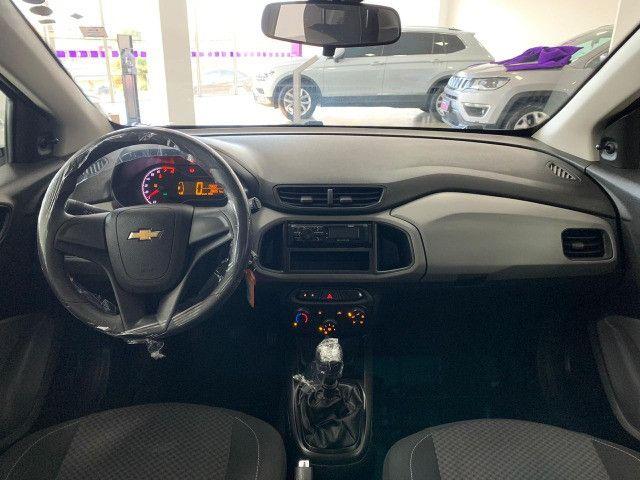 Onix Hatch Joy 1.0 8V Flex 5p Mec - Foto 8