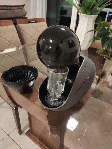 Máquina Café Dolce Gusto Movenza Automática - Foto 4