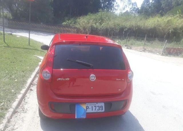 Fiat Palio 1.4 Attractive - Foto 5