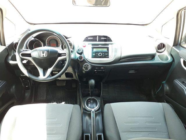 Honda Fit Twist Aut 2013 - Foto 4