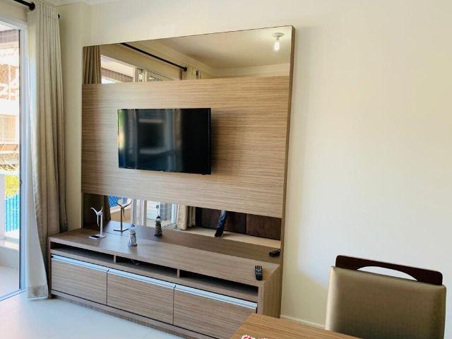 Ótimo apartamento na Praia de Palmas - Governador Celso Ramos/SC - Foto 12