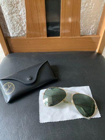Óculos solar Ray-Ban - Foto 2