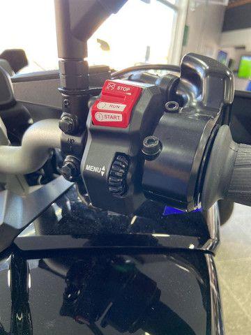 Yamaha MT-09 TRACER - Foto 5