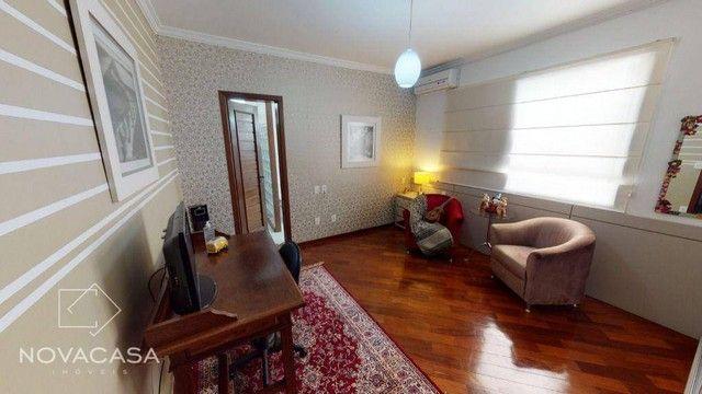 Casa com 4 dormitórios à venda, 400 m² por R$ 1.590.000 - Dona Clara - Belo Horizonte/MG - Foto 13