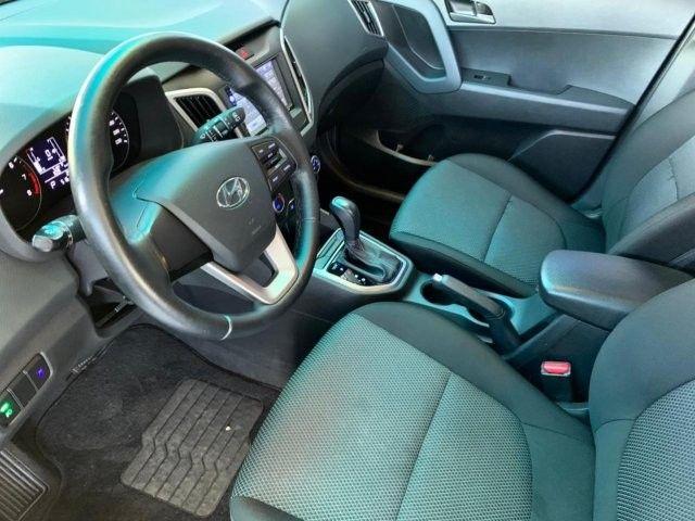 Hyundai creta 2019 1.6 16v flex attitude automÁtico - Foto 9