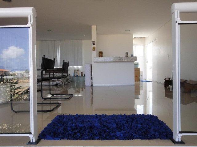 Casa Plana no Alphaville fortaleza,3 suites + Gabinete - Foto 10