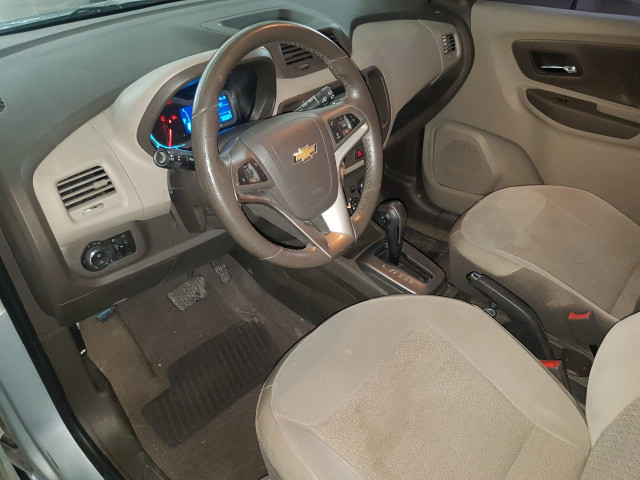 Carro Chevrolet Spin LTZ 2012/2013 Automática com78.084 KM Rodados Muito Nova - Foto 15