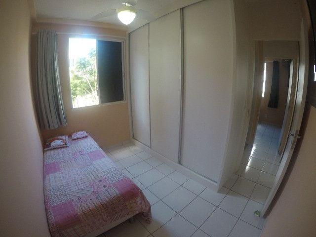 Vendo apartamento no condomínio Itacaré na Praia da Baleia / 2 quartos com varanda - Foto 8
