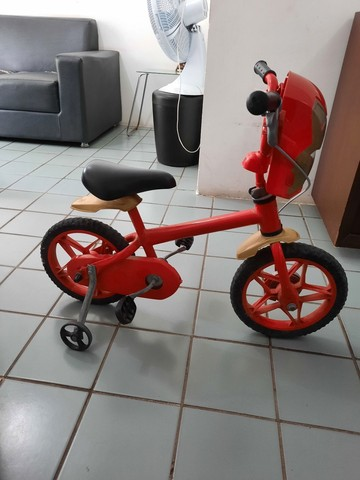 Bicicletas Aro 12 - Foto 5