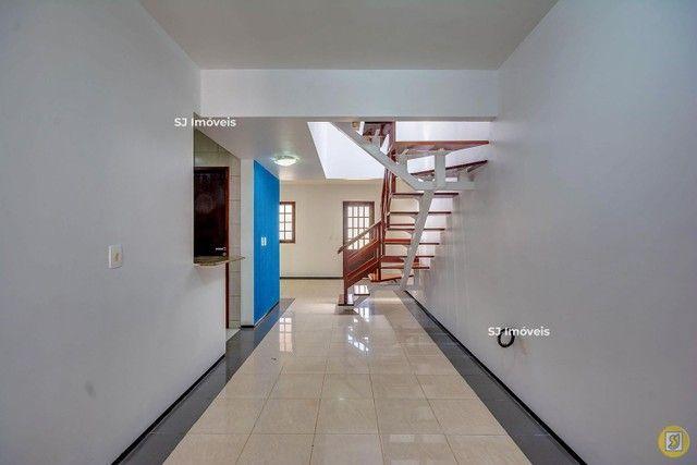 Casa de condomínio para alugar com 3 dormitórios em Edson queiroz, Fortaleza cod:51560 - Foto 10