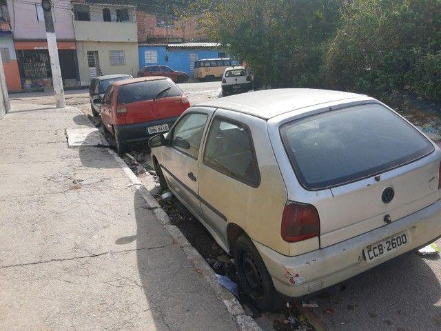 VENDO GOL EM DIA - Foto 5