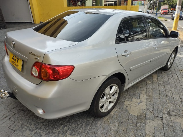 Corolla xei aut comp 2011 - Foto 4