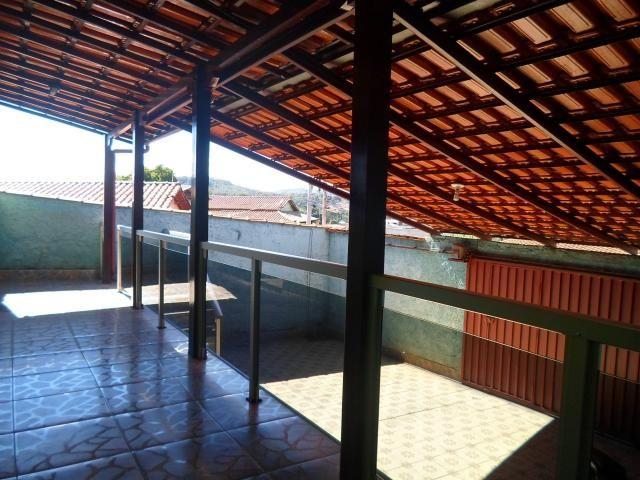 Casa à venda, 5 quartos, 3 vagas, Lago azul 1ª seção - Ibirite/MG - Foto 3