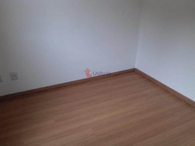 Cobertura à venda, 2 quartos, 1 vaga, Santa Branca - Belo Horizonte/MG - Foto 9