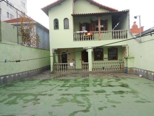 Casa à venda, 5 quartos, 2 suítes, 1 vaga, Santa Tereza - Belo Horizonte/MG - Foto 5