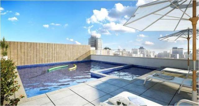 Apartamento à venda, 3 quartos, 1 suíte, 2 vagas, São Lucas - Belo Horizonte/MG - Foto 11