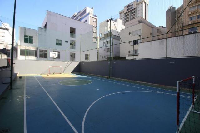 Apartamento para aluguel, 3 quartos, 1 suíte, 2 vagas, Lourdes - Belo Horizonte/MG - Foto 18