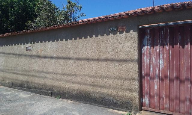 Casa à venda, 3 quartos, 1 suíte, 1 vaga, Progresso - Sete Lagoas/MG