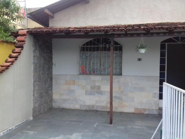 Casa à venda, 3 quartos, 1 vaga, Ipiranga - Belo Horizonte/MG - Foto 2