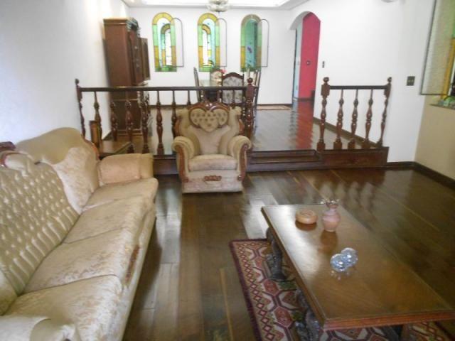 Casa à venda, 5 quartos, 2 suítes, 1 vaga, Santa Tereza - Belo Horizonte/MG - Foto 8