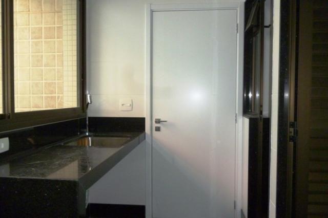 Apartamento à venda, 4 quartos, 2 suítes, 3 vagas, Sion - Belo Horizonte/MG - Foto 7