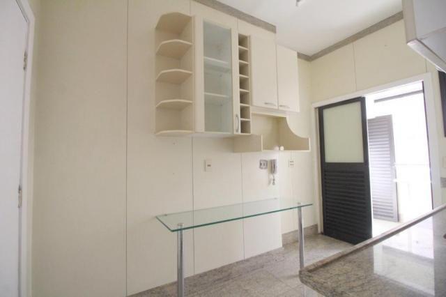 Apartamento para aluguel, 3 quartos, 1 suíte, 2 vagas, Lourdes - Belo Horizonte/MG - Foto 11