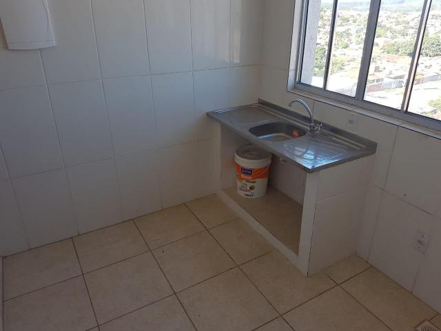Apartamento à venda, 2 quartos, 2 vagas, Emília - Sete Lagoas/MG - Foto 12