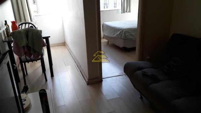 Apartamento à venda com 1 dormitórios em Copacabana, Rio de janeiro cod:SCV5329 - Foto 7