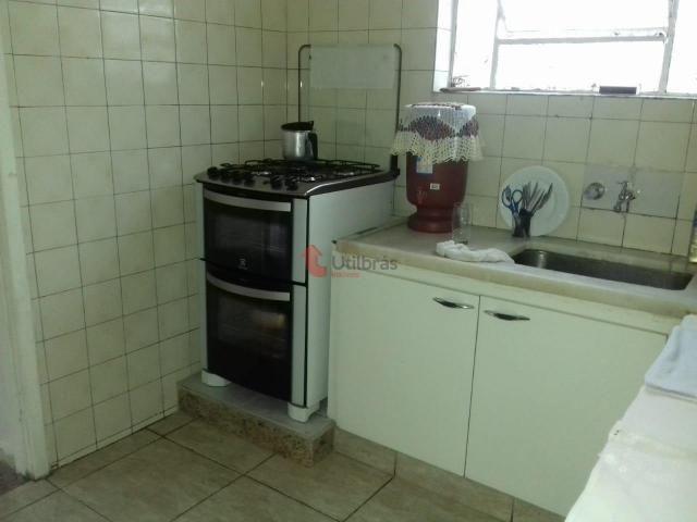Casa à venda, 3 quartos, 1 vaga, Ipiranga - Belo Horizonte/MG - Foto 15