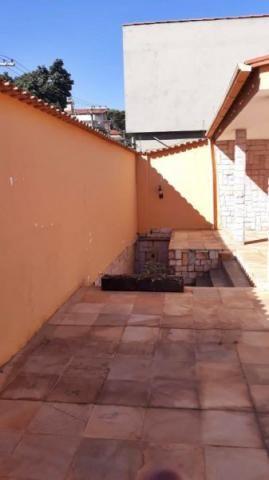 Casa à venda, 3 quartos, 1 suíte, 3 vagas, Paraíso - Belo Horizonte/MG - Foto 3