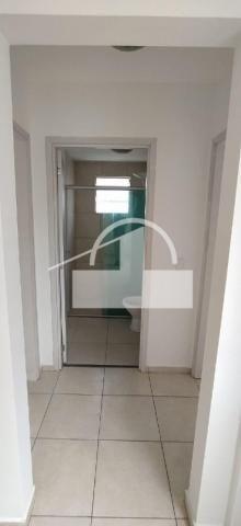 Apartamento à venda, 2 quartos, 1 vaga, São Francisco - Sete Lagoas/MG - Foto 18