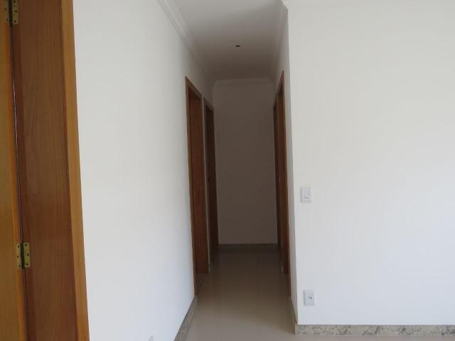Área privativa, 03 quartos, 02 vaga,156,00 m², Bairro Rio Branco- Código 2362 - Foto 5