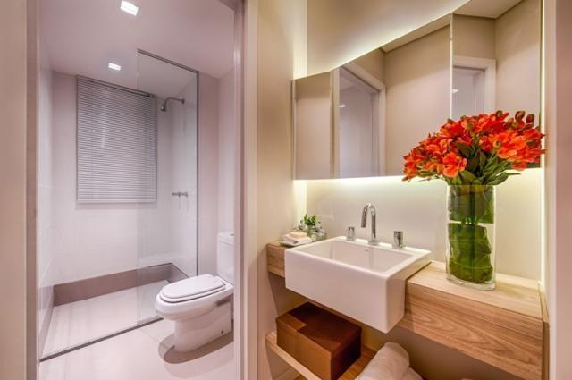 Condomínio com exclusividades,praticidade e sofisticação. - Foto 6