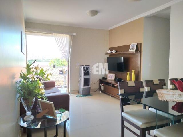 Apartamento à venda no Condomínio Residencial Cristo Rei - Teresina/PI