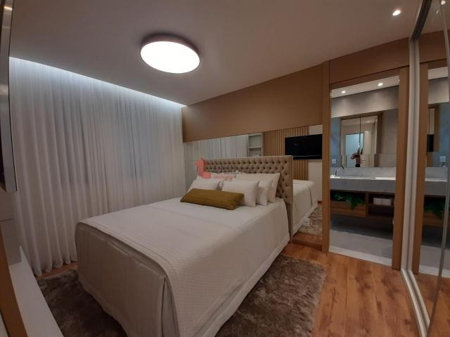 Cobertura à venda, 4 quartos, 1 suíte, 4 vagas, Castelo - Belo Horizonte/MG - Foto 9