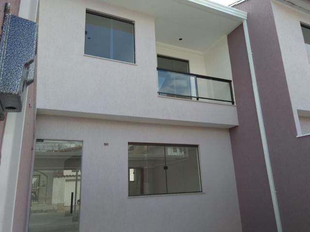 Casa geminada, 03 quartos, 01 vaga, 90 m² Bairro Planalto. - Foto 13