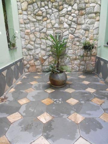 Casa à venda, 5 quartos, 2 suítes, 1 vaga, Santa Tereza - Belo Horizonte/MG - Foto 7