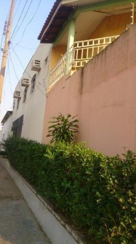 Sobrado com 4 dormitórios à venda, 448 m² por R$ 595.000,00 - Manga - Várzea Grande/MT - Foto 9
