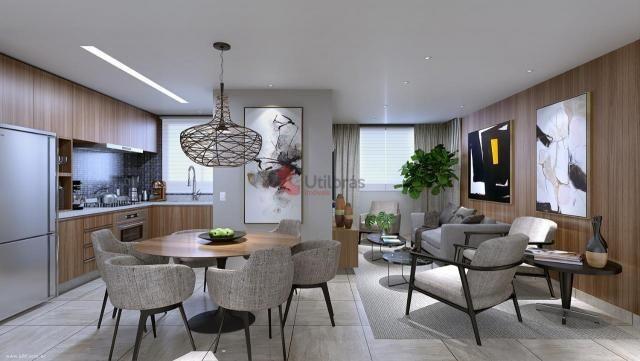 Apartamento à venda, 3 quartos, 1 suíte, 2 vagas, Castelo - Belo Horizonte/MG - Foto 2