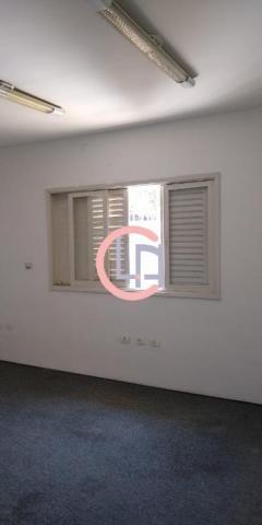 Casa para aluguel, 4 quartos, 2 suítes, 2 vagas, Centro - São Bernardo do Campo/SP - Foto 9