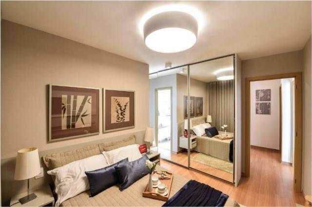 Apartamento à venda, 3 quartos, 1 suíte, 2 vagas, São Lucas - Belo Horizonte/MG - Foto 9