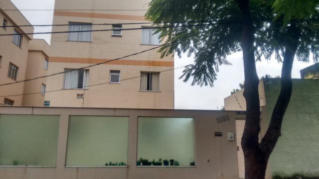 Apartamento à venda, 3 quartos, 1 suíte, 2 vagas, Santa Mônica - Belo Horizonte/MG - Foto 9