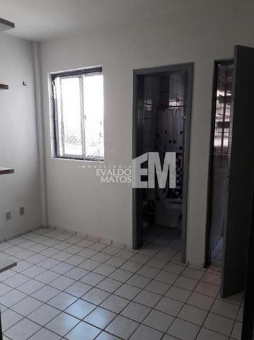 Apartamento à venda no Condomínio Residencial Antônio Reinaldo Soares - Teresina/PI - Foto 5