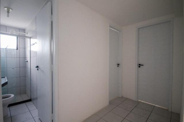 Apartamento com 3 quartos para alugar, 98 m² por R$ 3.330/mês - Boa Viagem - Recife/PE - Foto 14