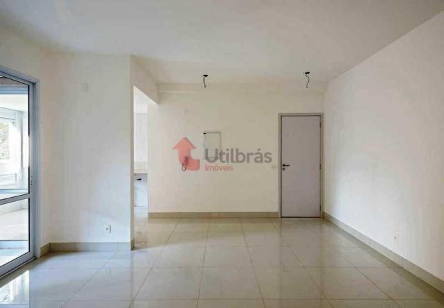 Apartamento à venda, 3 quartos, 1 suíte, 2 vagas, CAICARAS - Belo Horizonte/MG - Foto 4